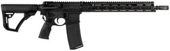 "Daniel Defense 15049055 DDM4 V7 SLW *CA Compliant* Semi-Automatic 223 Remington/5.56 NATO 14.5"" 10+1 6-Position Black Stk Deep Woods Green"
