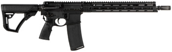 "Daniel Defense 15049055 DDM4 V7 SLW *CA Compliant* Semi-Automatic 223 Remington/5.56 NATO 14.5"" 10+1 6-Position Black Stk Deep Woods Green"