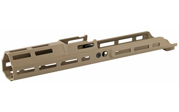 "KDG Scar Mrex Mark II Mlok 6.5"" FDE MRX5-MK2-120"