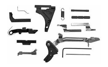LWD Lower Parts KIT P80 Compact LWD-SPECTRE-CMP