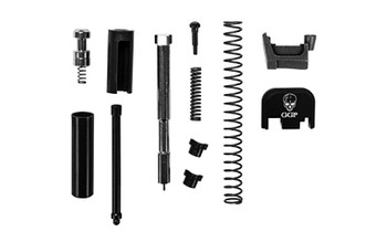 GGP Slide Completion KIT W/O Recoil GGP-SCK-G17G19