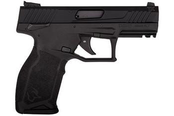 """Taurus Tx22 22Lr 4"""" 16Rd BLK 1-TX22141"""