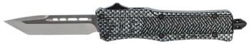 """Cobra TEC Knives LLC Scfctk1stns Ctk-1 Small 2.75"""""""