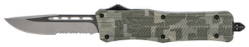 "Cobra TEC Knives LLC Madcctk1mds Ctk-1 Medium 3"" 4"