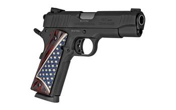 """TAURUS 1911 45ACP 4.25"""" US FLAG"""