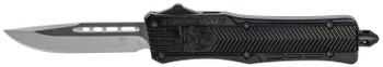 """Cobra TEC Knives LLC Sbctk1sdns Ctk-1 Small 2.75"""""""