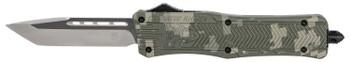 """Cobra TEC Knives LLC Madcctk1mtns Ctk-1 Medium 3"""""""