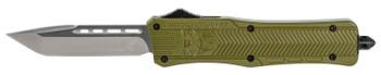 """Cobra TEC Knives LLC Modctk1mtns Ctk-1 Medium 3"""" 4"""