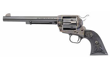 "Colt SAA 45Lc 7.5"" CCB Black Pwdr FR"