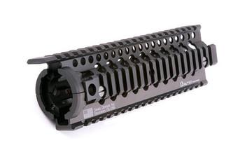 Daniel Defense Omega Mid-Length Rail 9.0 Black