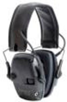 H/L Impact Sport Elect Muff MC BLK R-02527