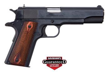 Colt MFG O1911c 1911 Government Series 70 45 ACP 5