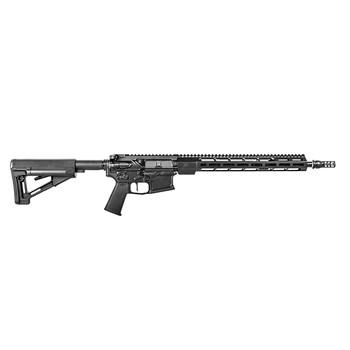 """ZEV Ar15 Billet Rifle 556 16"""" Black"""