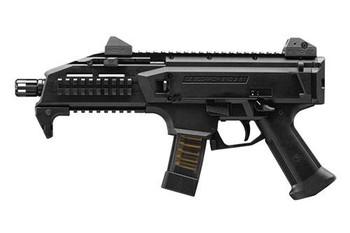 CZ Scorpion EVO 3 S1 9MM Black 10Rd