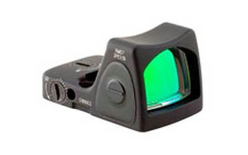 Trijicon RMR ADJ 6.5Moa LED RED DOT