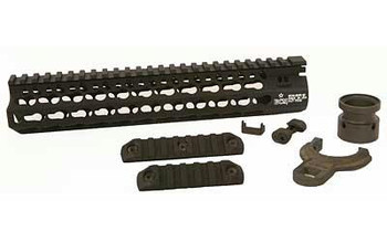 "BCM Gunfighter Keymod 5.56 10"" Black"
