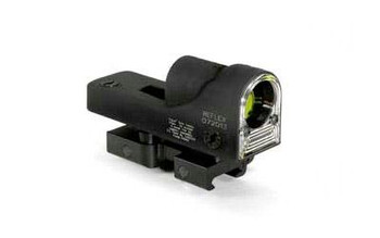 Trijicon Reflex 24Mm 6.5Moa AMB DOT