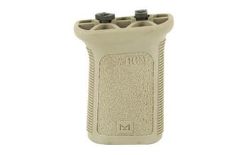 BCM Gunftr Vert GRP Mlok Mod3 FDE
