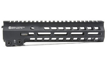 "Geissele 9.5"" SP MD RL Mk14 Mlok Black 05-578B"