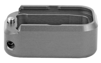 TTI Frpwr BP FOR Glock 9/40 +3/4 GRY GBP940-005
