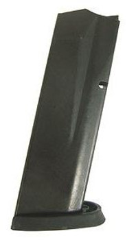 S&W M&P 45 14Rd Black Base Magazine 19476