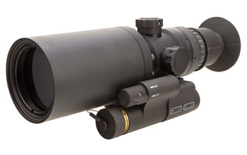 Trijicon IR Hunter MK2 35Mm Black