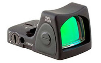 Trijicon RMR ADJ 1.0Moa LED RED DOT