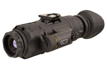 Trijicon IR Ptrl M250 19Mm Black