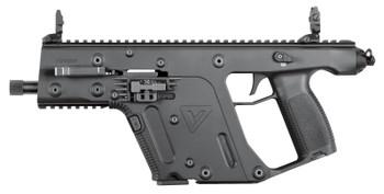 "Kriss Vector SDP Pstl 45Acp 5.5"" Black KV45-PBL20"