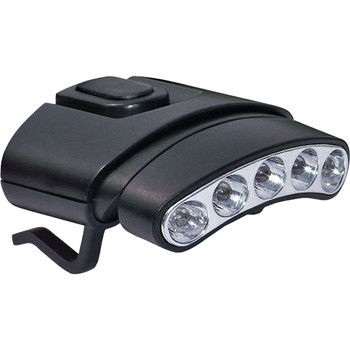 Cyclops Orion Tilt CAP Light CYC-HCDT-WG