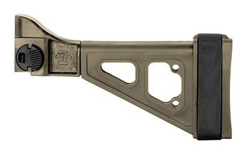 SB Tact HK Pistol Brace Side Fold FD