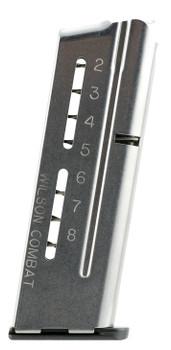 Wilson ETM 9MM Compact 8RD SS Magazine 5009C