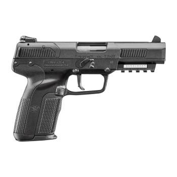 FN Herstal Five Seven 5.7X28mm 10Rd AS Black