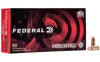 Federal AM Eagle 25Acp 50 Grain Weight FMJ 50/Box