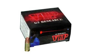 G2 Research VIP 9MM 95 Grain Weight 20/Box