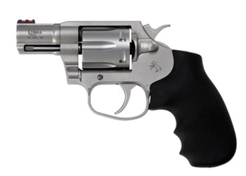 "Colt Cobra 38Spl 2"" 6RD STS COBRA-SM2FO"