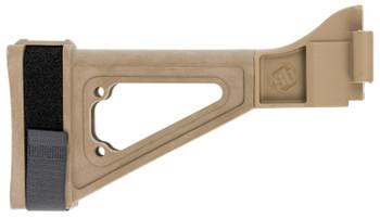SB Tact HK Pistol Brace Side Fold FD - Sbtsbti-02-