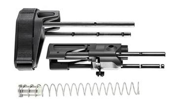 Maxim Ultimate CQB Pistol Bundle Black