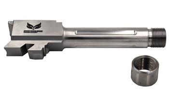 S3F Thrdd/Fltd BBL FOR Glock 43 STS