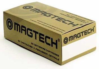 Magtech 454Casull 260 Grain Weight Sjsp 20/Box