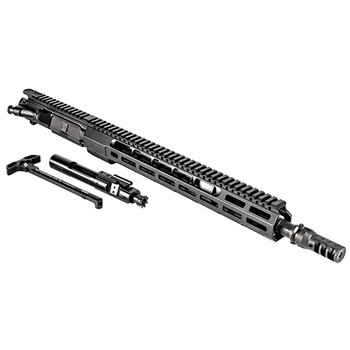 "ZEV Ar15 Billet Upper 16"" 556 Black"