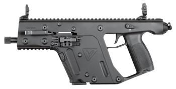 "Kriss Vector SDP Pstl 9MM 5.5"" Black KV90-PBL20"