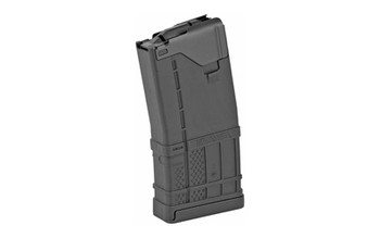 Lancer L5 Advanced Warfighter Magazine 20Rnd Opaqu