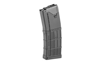 Lancer L5 Advanced Warfighter Magazine 30Rnd Opaqu