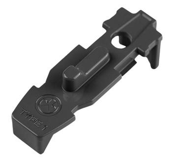 Magpul Tactile LCK PLT TYP 1 Black 5PK MAG803-BLK