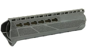 BCM Gunfighter Pkmr 556 MID Black KM