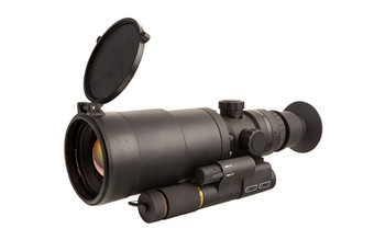 Trijicon Thermal Riflescope IR Hunter MK3 60Mm BLK