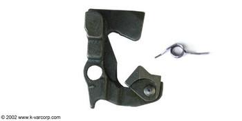 Hammer Retarder  Bulg W/Spring Bulgarian AK-070B