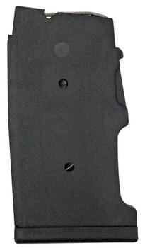 CZ 455 .17 HMR 10 Round Polymer Magazine - 12014