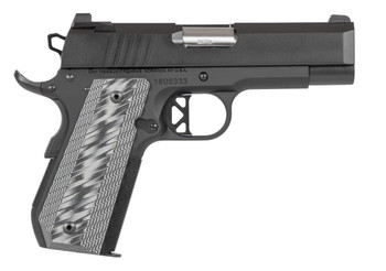 DAN Wesson Enhanced Commander 9MM Pistol